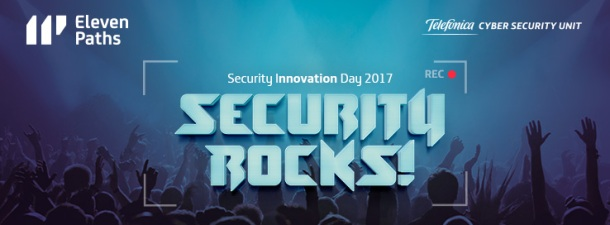 ElevenPaths celebra su V Security Innovation Day: la seguridad como prioridad empresarial