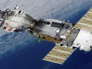 turistas espaciales
