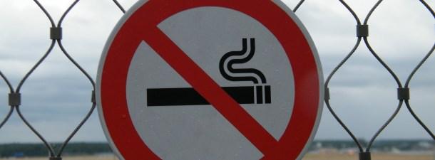 Dejar de fumar favorece la aparición de células protectoras que regeneran los pulmones