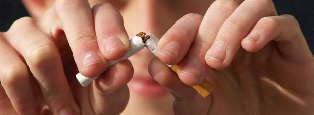 Si quieres dejar de fumar, estas apps te ayudarán a hacerlo