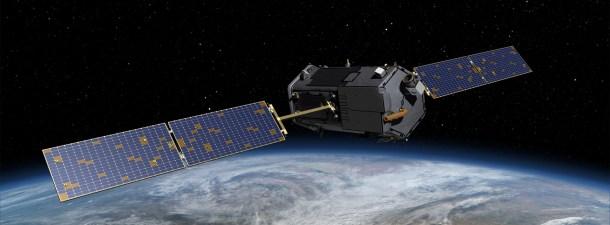 Los satélites de la NASA detectan un incremento radical del CO2