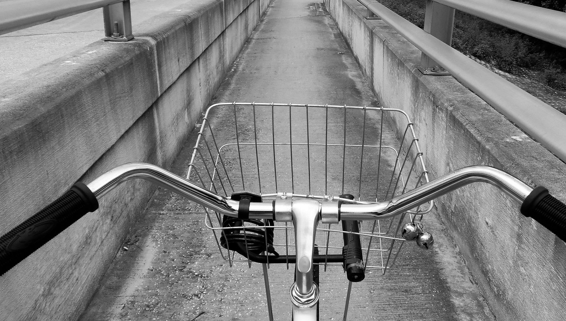 Holanda abre a las bicis el primer puente impreso en 3D