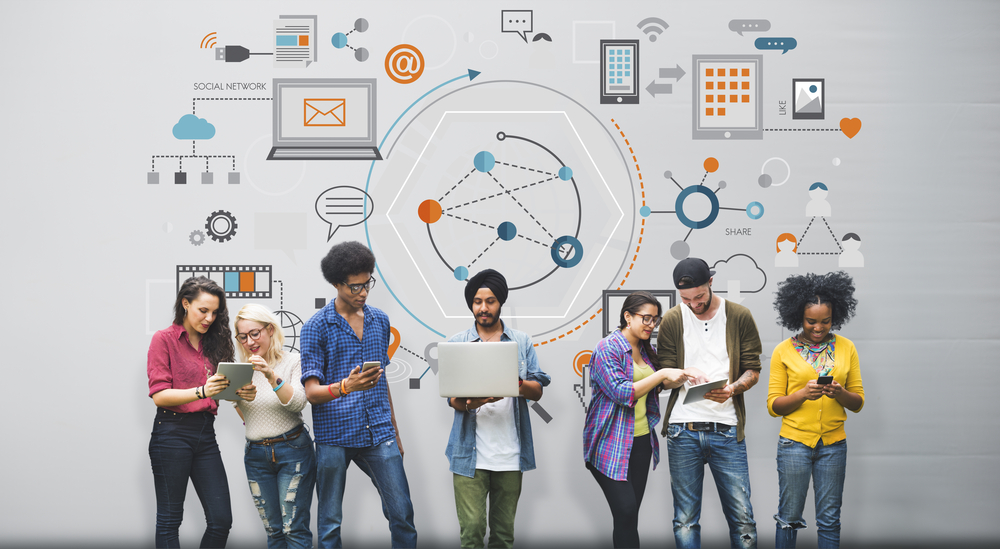 Las nuevas generaciones tienen la llave del desarrollo social