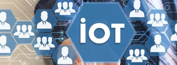 Las tecnologías IoT ponen su foco en la eficiencia energética