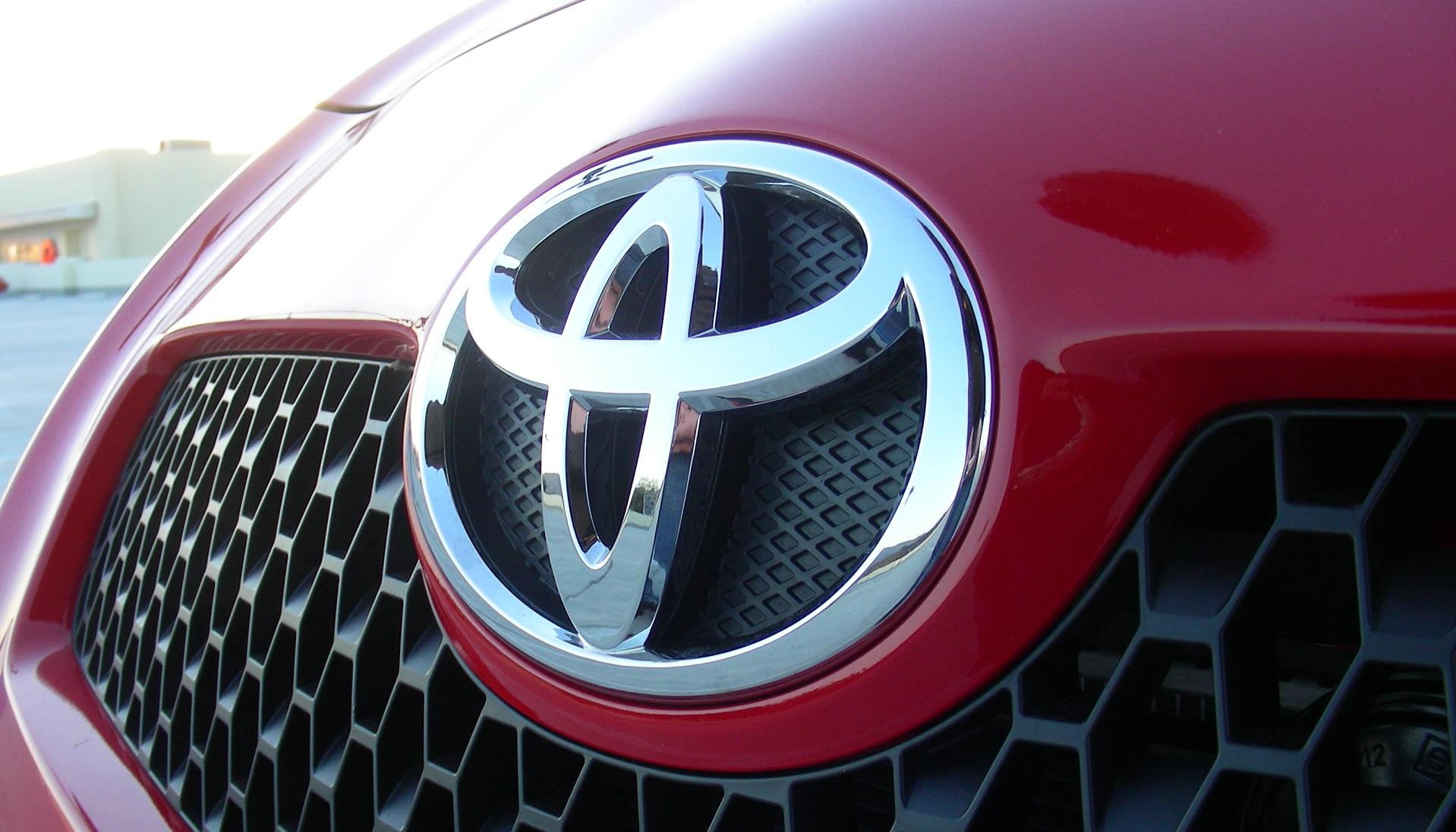 Toyota probará coches con inteligencia artificial en 2020