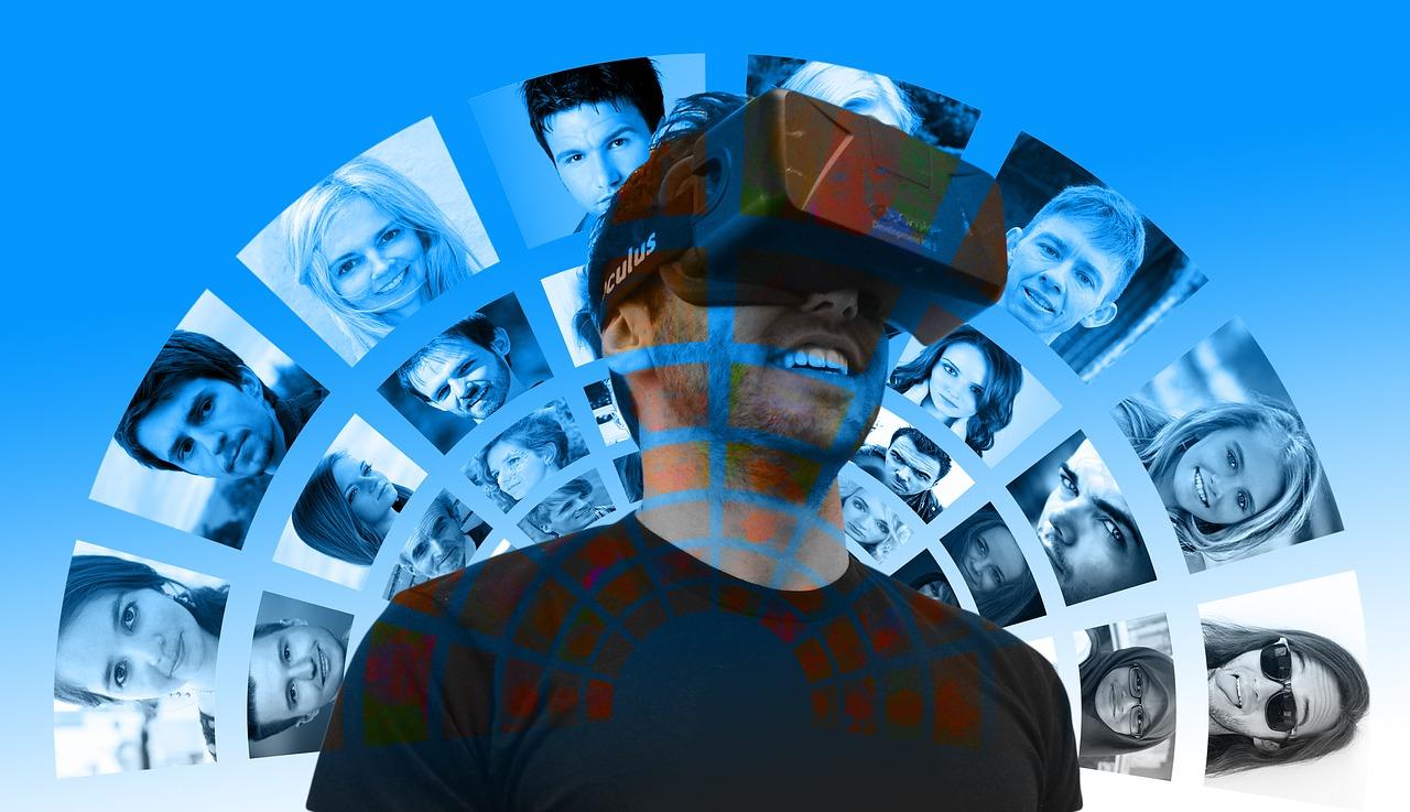 La realidad virtual ya no es sólo cosa de los videojuegos