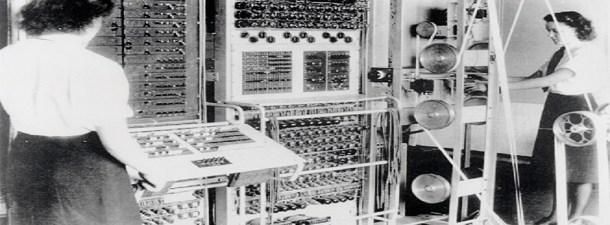 Las mujeres criptoanalistas que ayudaron a ganar la guerra