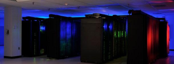 Las supercomputadoras prefieren Linux