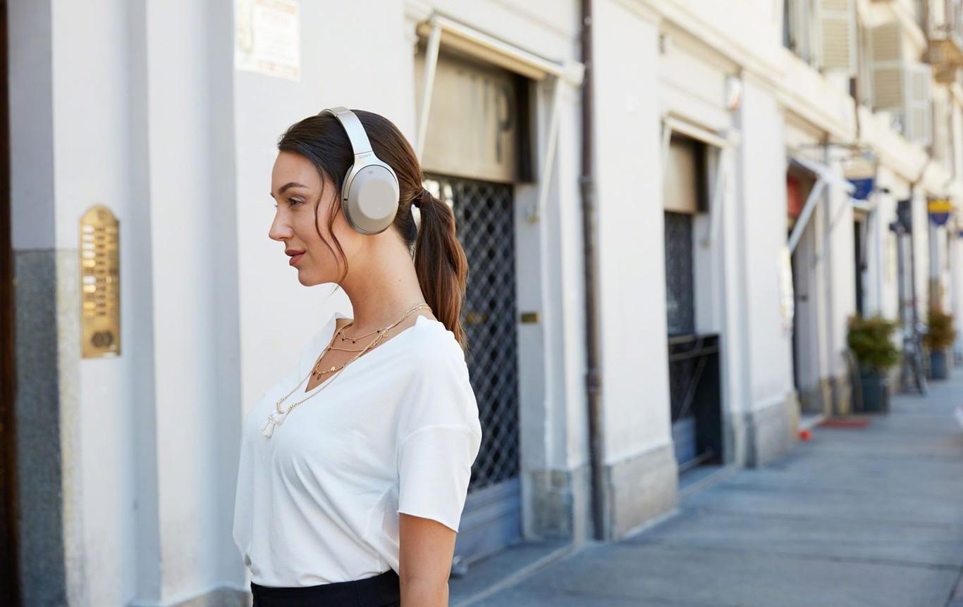Por qué adquirir unos auriculares con cancelación de ruido