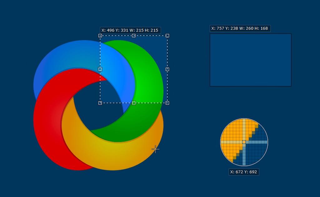 ShareX: capturas de pantalla + compartir archivos online