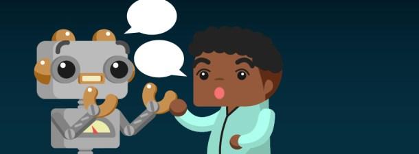 Robots y humanos: la necesidad de aprender a hablar entre nosotros