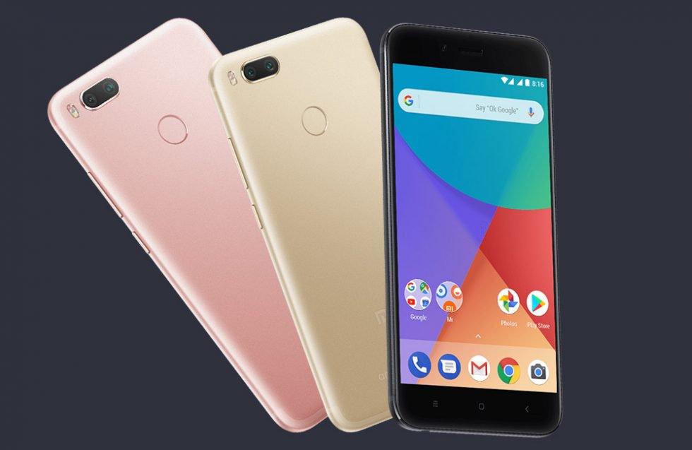 Android One: la redención que ha tardado 10 años en llegar