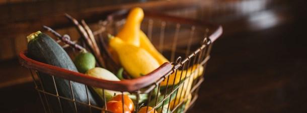 La cesta de la compra más inteligente de la historia