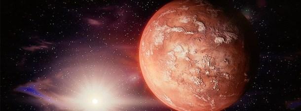 Marte: ¿llegará el sueño a hacerse realidad?