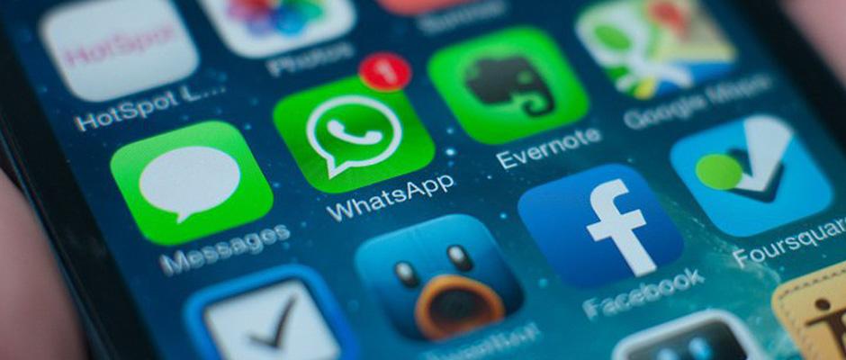 """¿Quieres saber cuáles son las """"Apps"""" más descargadas del mundo?"""