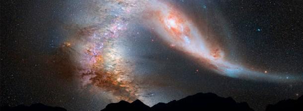 LMT: el telescopio que nos llevará a los confines del universo