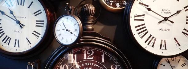 Averigua cuánto tiempo dedicas a navegar por la web