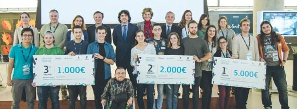 Talentum premia las mejores apps de gamificación social