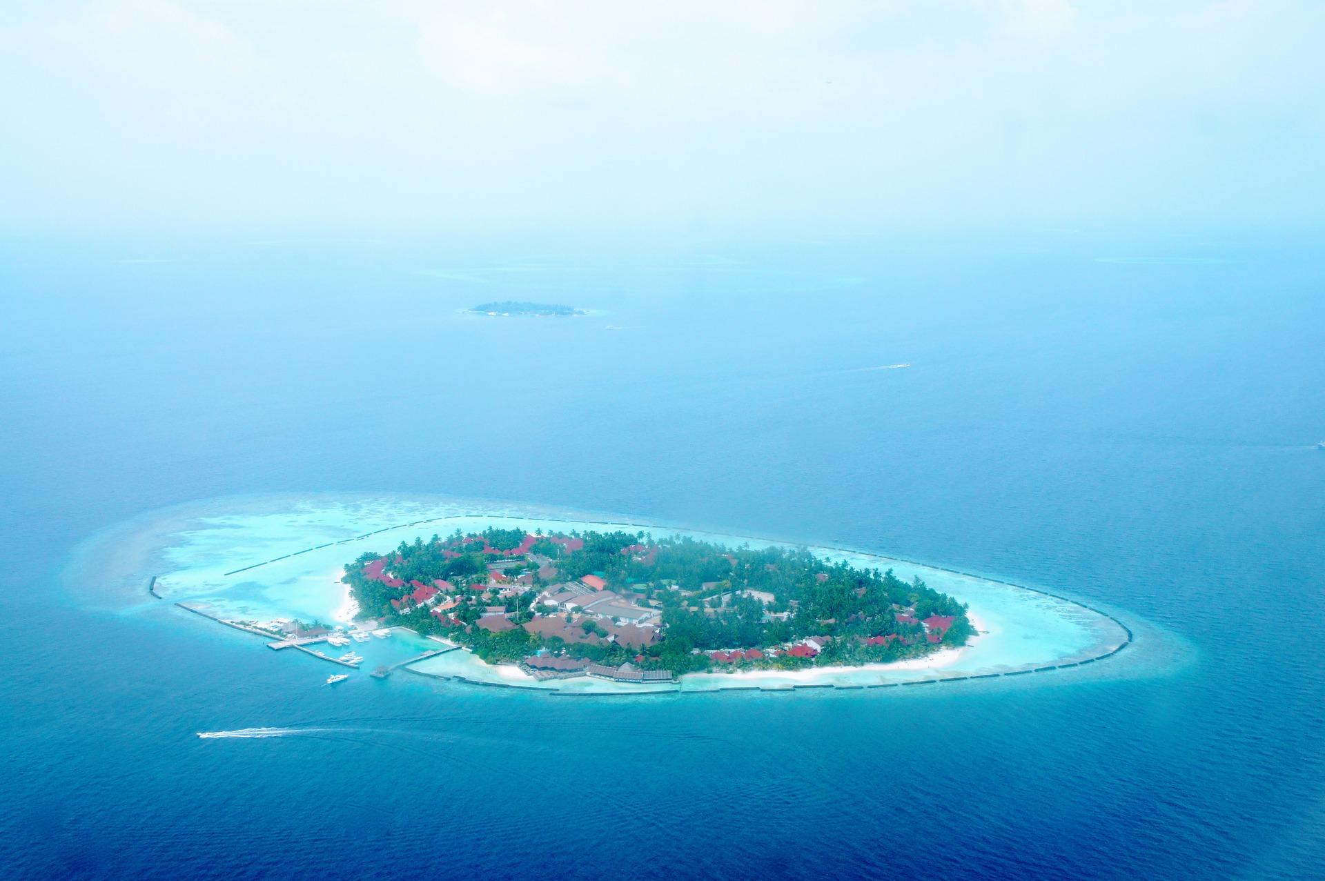 """China cuenta con un nuevo buque """"creador de islas mágico"""""""