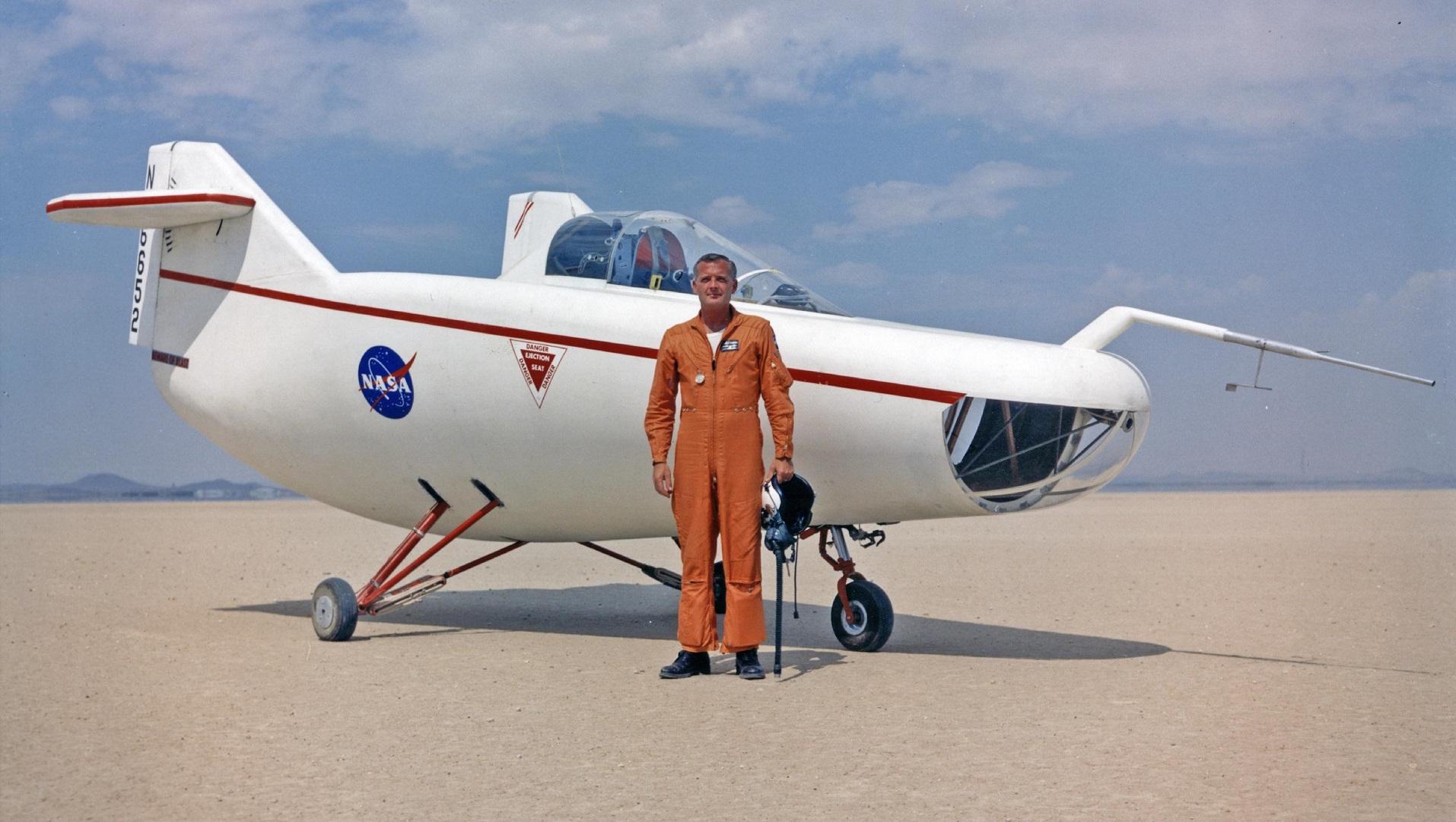Así trabajará Uber con la NASA para hacer realidad el coche volador