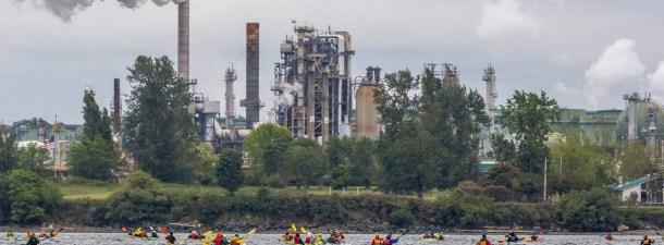 Para 2035 podrían cerrar un 25% de las refinerías de petróleo
