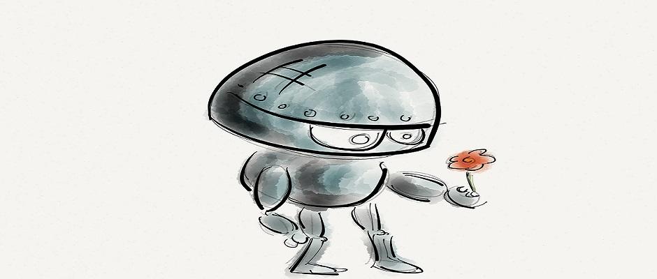 ¿Podrán superar los robots a Internet?
