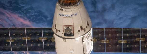 SpaceX realiza con éxito su primera prueba con el prototipo de Starship