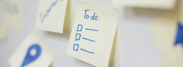Convierte Gmail en tu propia lista de tareas