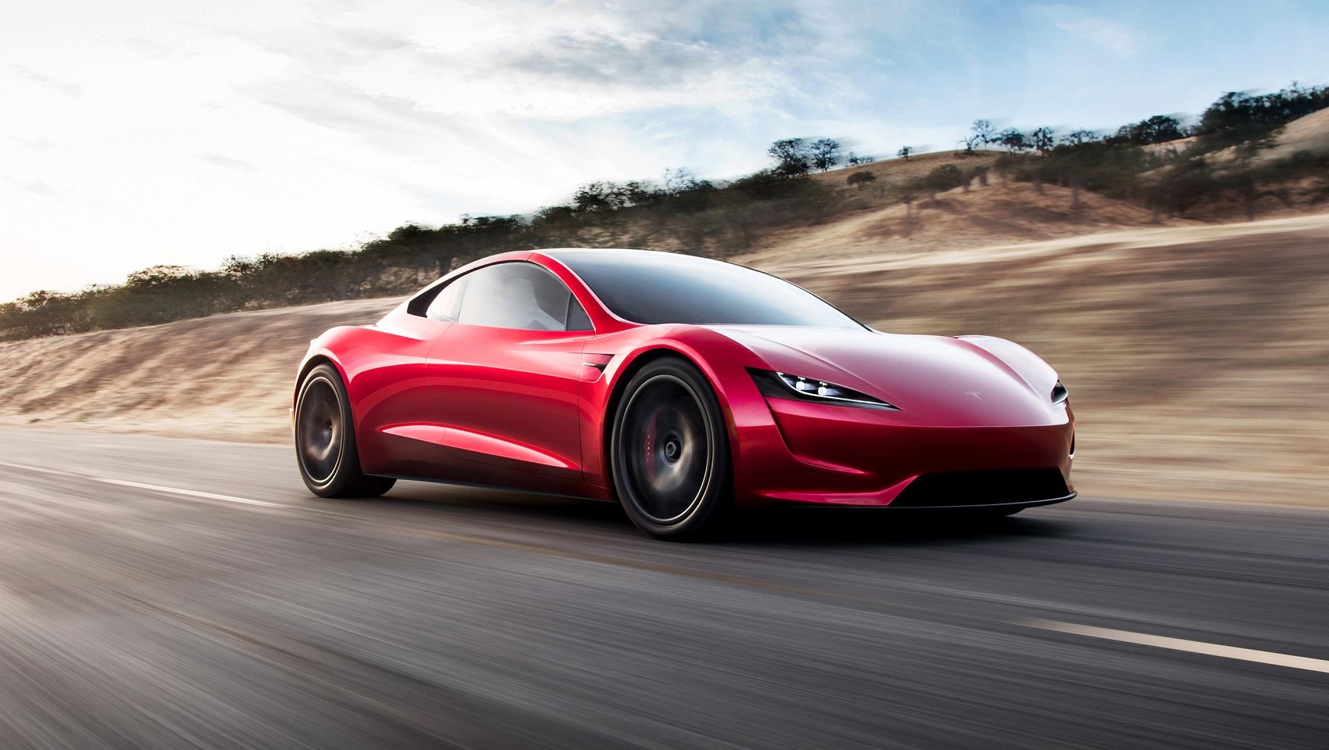 Tesla se propone hacer baterías que duren 1,6 millones de kilómetros