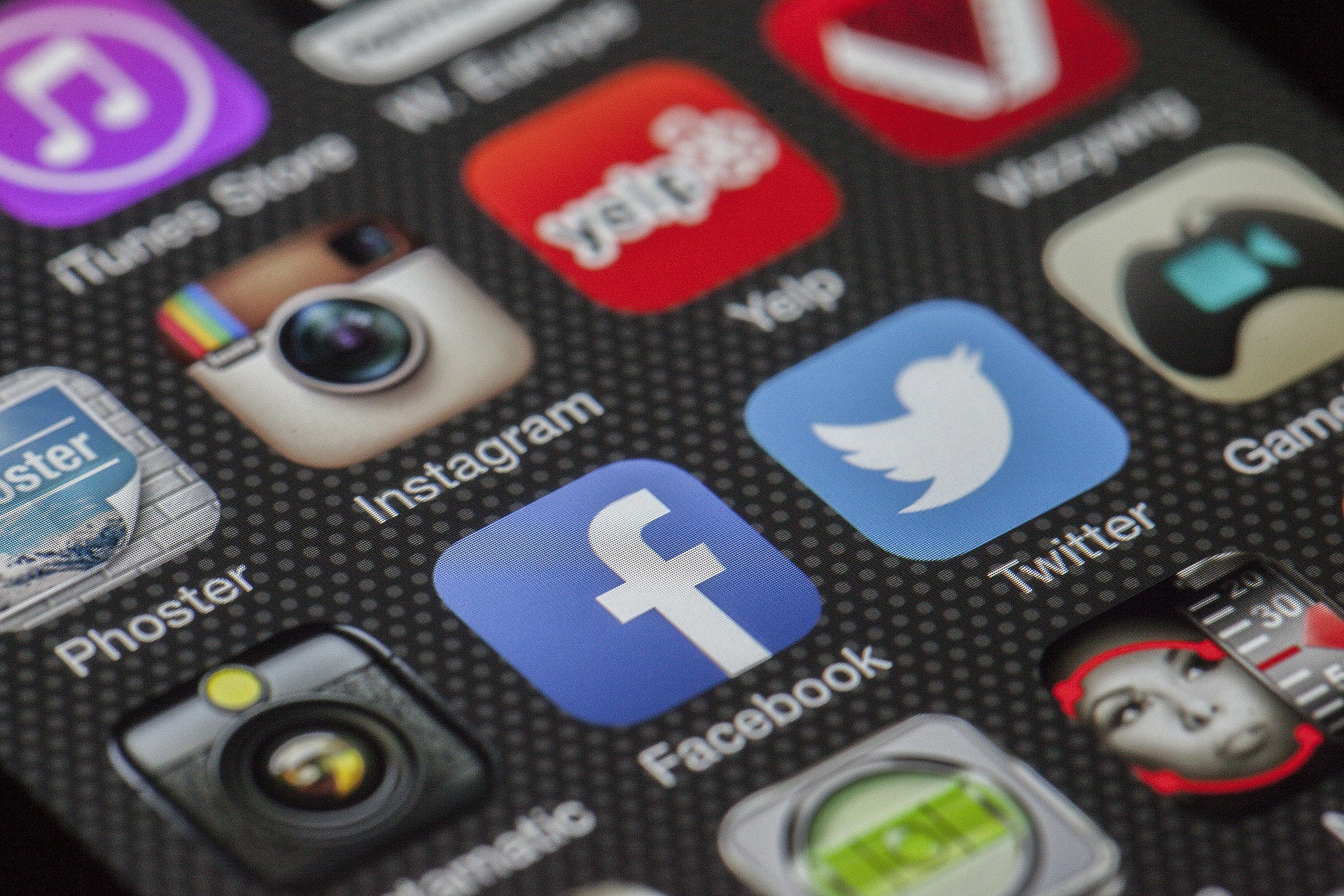 Las empresas y apps tecnológicas más punteras de los últimos 15 años