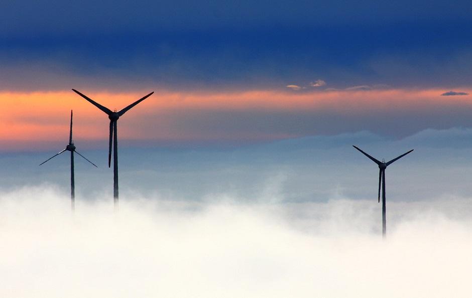 Se pone en marcha el primer parque eólico flotante del mundo