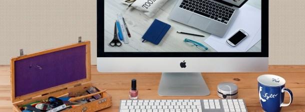 Recursos para crear mockups y prototipos originales