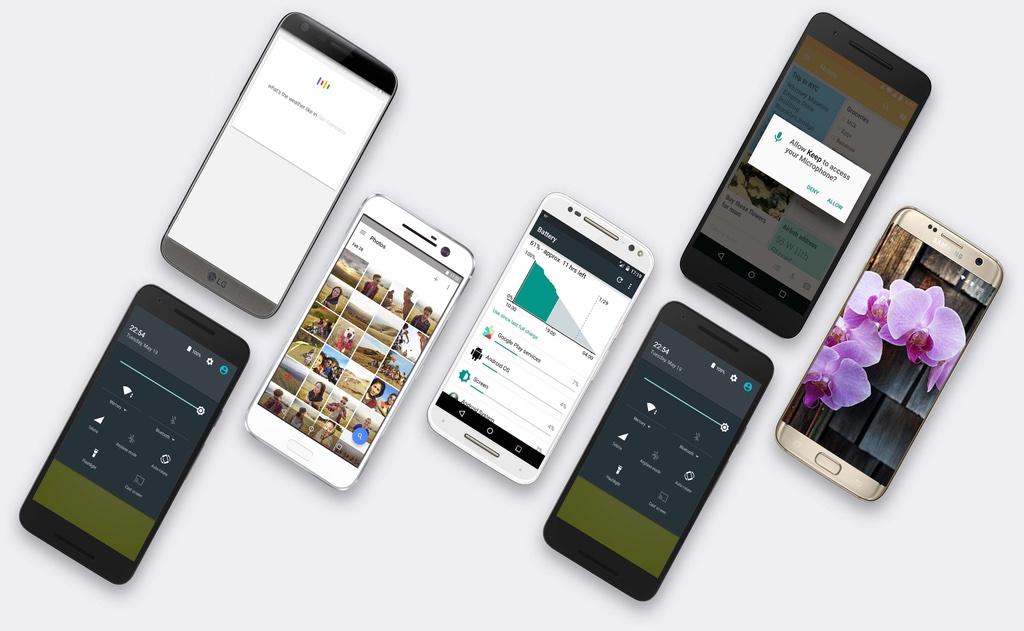 Los navegadores para Android más sorprendentes