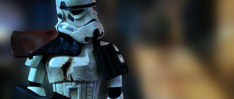 Llega Star Wars a la FlagShip Store de Telefónica