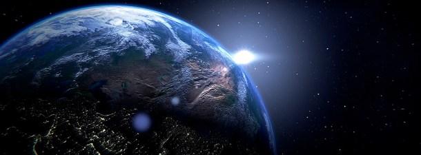 La economía espacial: empresas pioneras