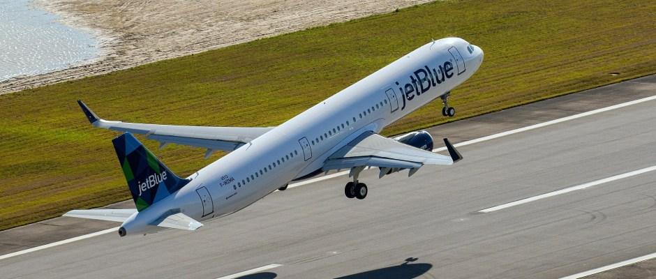 Los motores de hidrógeno como futuro de la aviación
