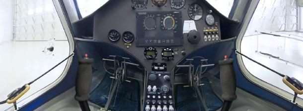 Alpha Electro: la avioneta eléctrica que ya se fabrica