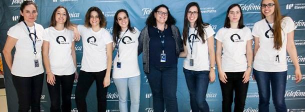 Girls Inspire Tech 2017, o cómo acercar la tecnología a las niñas a través del juego