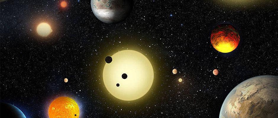 Nuevos estudios critican la posibilidad de habitar el sistema TRAPPIST-1