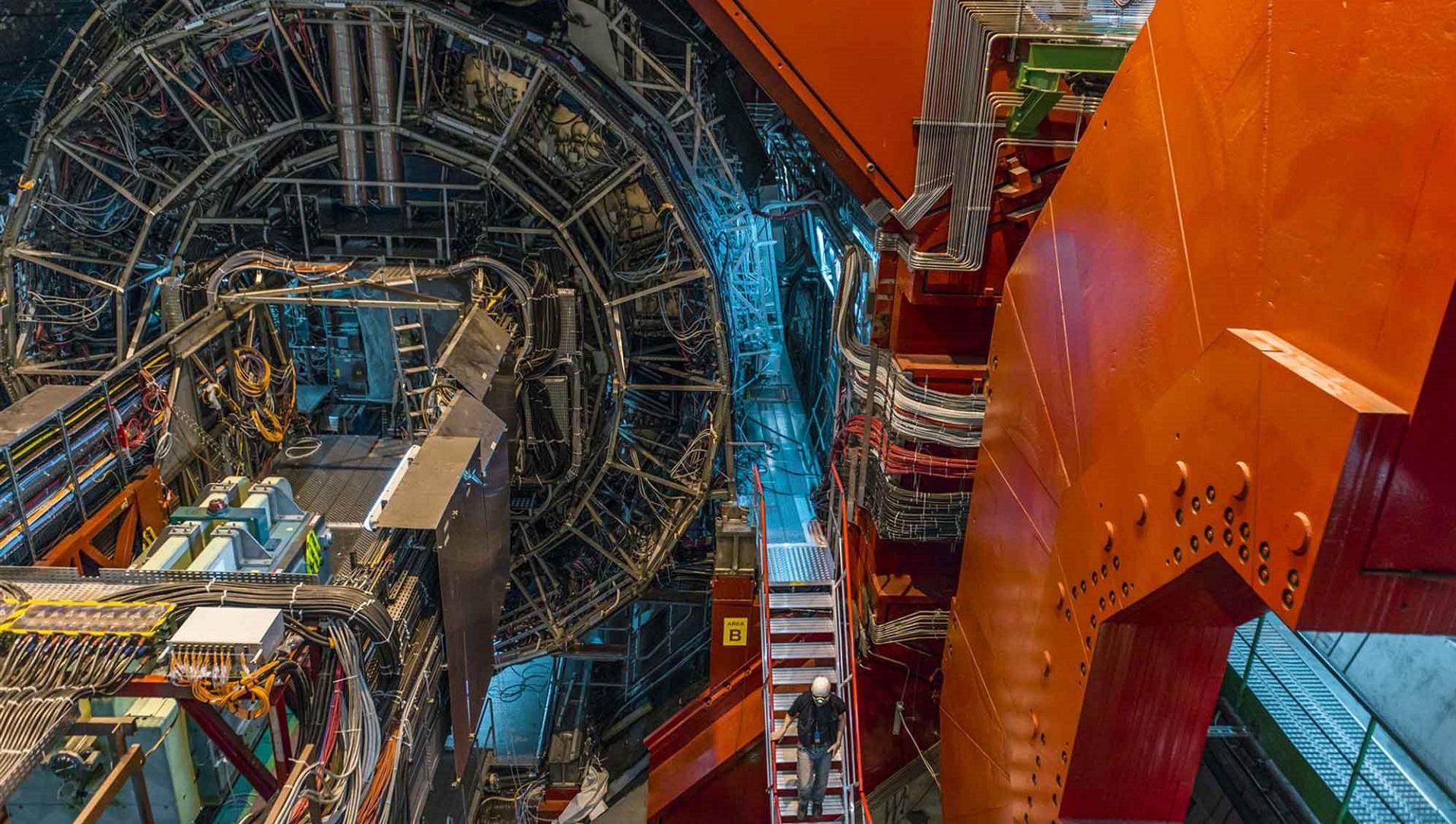 Este nuevo centro del CERN apoyará la investigación contra el cáncer