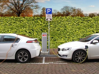 Autonomía de los coches eléctricos