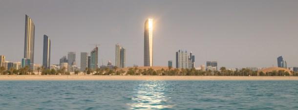 EAU es el primer país que tiene un ministro de Inteligencia Artificial