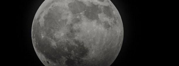 China logra aterrizar en la cara oculta de la Luna con la sonda Chang'e 4