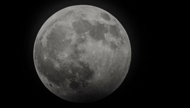 Publicidad en la Luna