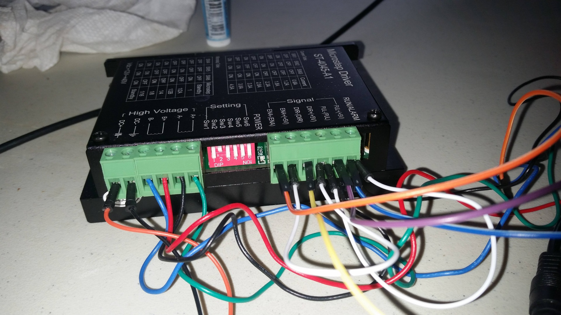 750 Raspberry Pi conectadas hacen una supercomputadora