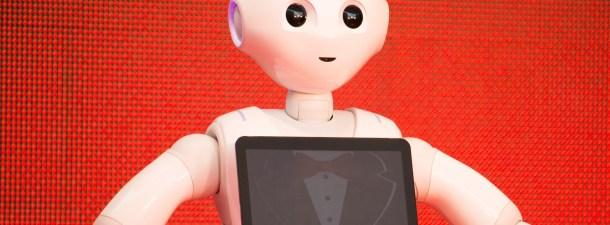 El aeropuerto de Tokio estará sembrado de robots para los JJ. OO.