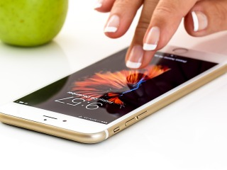 smartphone phone
