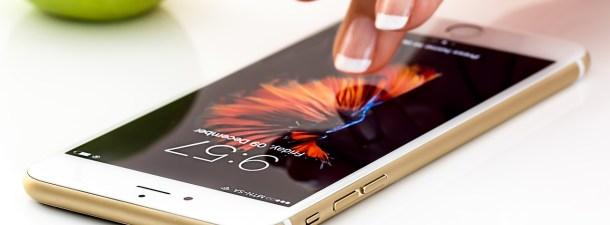 Desbloquear el móvil con tu propio sudor