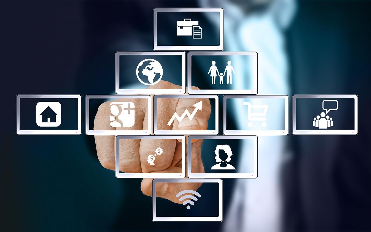 Las presentaciones interactivas, al alcance de tu mano