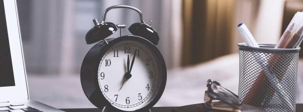 Listas de tareas para saber cuánto tardas en cumplir tu cometido